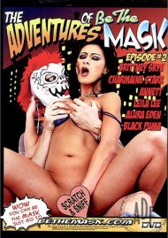 porn the mask