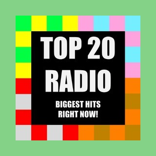 top 20 radio hits right now