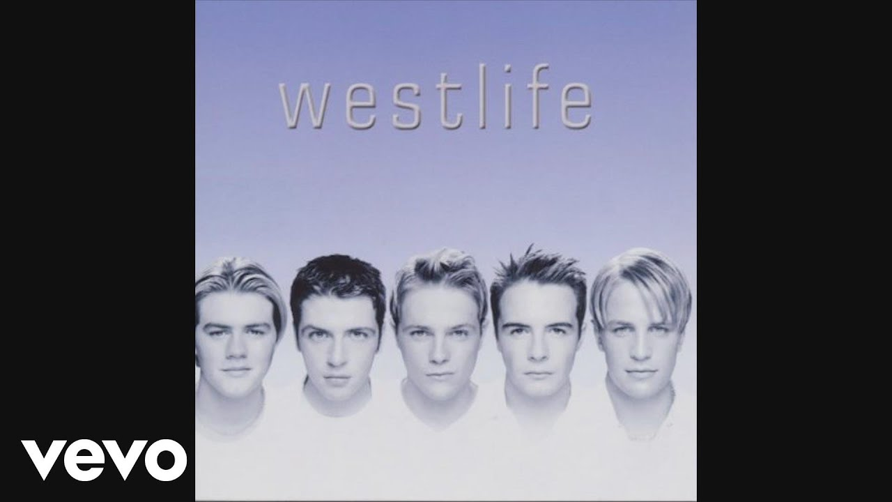 if tomorrow never comes westlife youtube