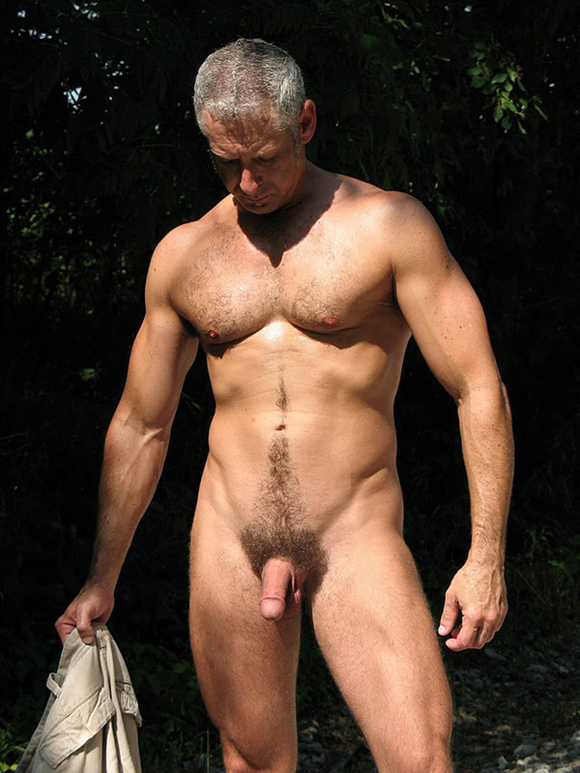 hot mature in shape naked dads xxx
