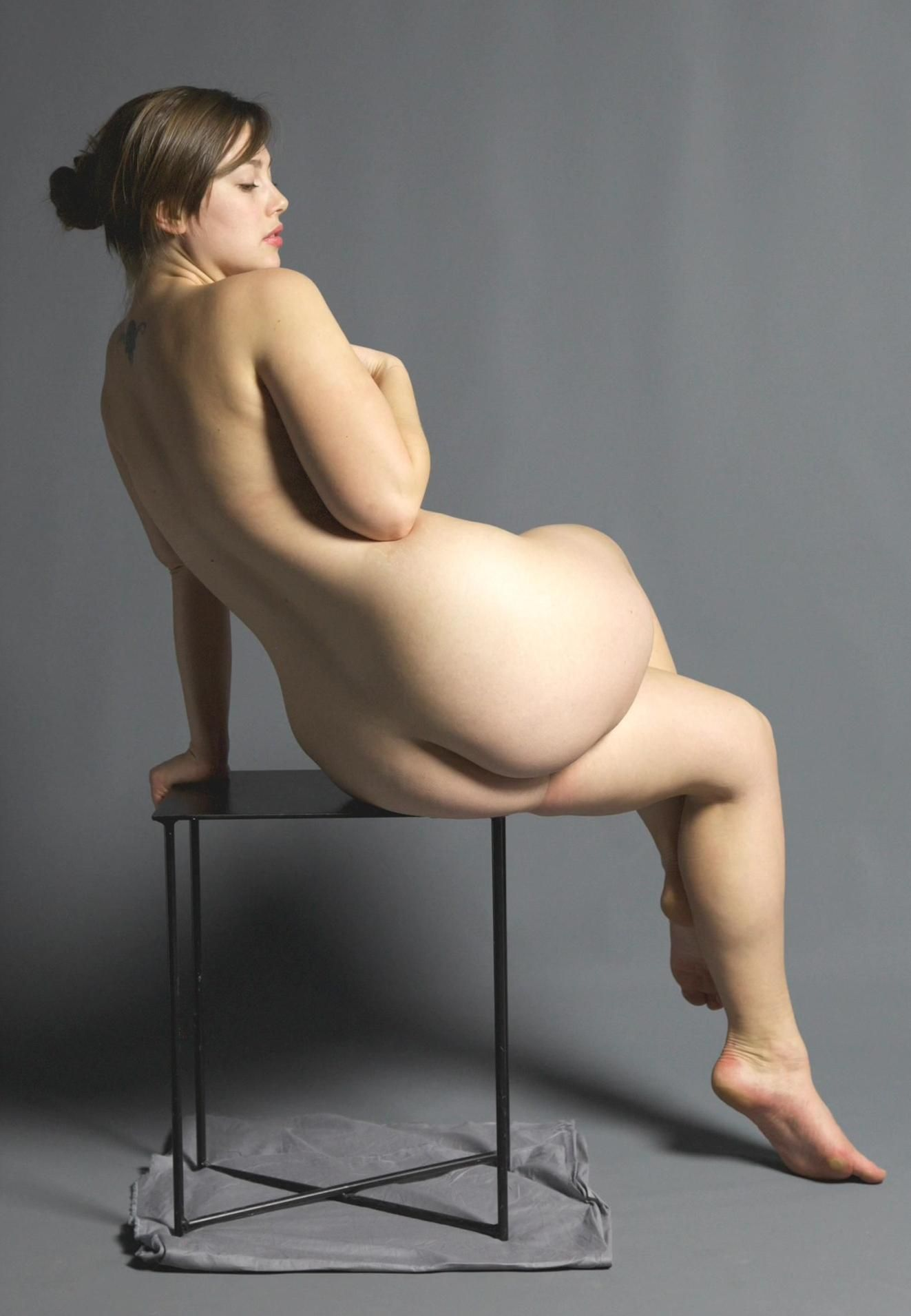 nude babe models