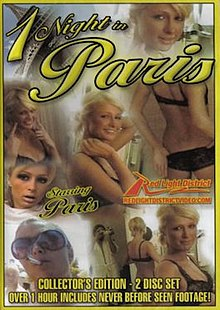 you porn movies of paries